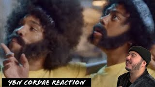 YBN Cordae - RNP feat. Anderson .Paak Official Reaction