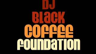 Black Coffee feat Bucie FT SweepDemGally - Superman (Black Coffee