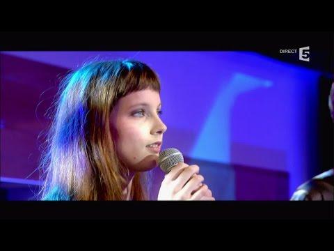 The Pirouettes, En Live - C à Vous - 27/09/2016