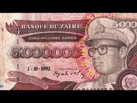 Invest DRC- The History of the DRC (Bloomberg TV Africa)