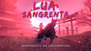 Incubadora: LUA SANGRENTA | FREE FIRE