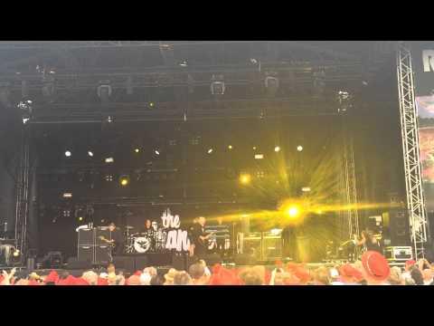 The Stranglers - No More Heroes on Retropop Emmen. 07-06-2014