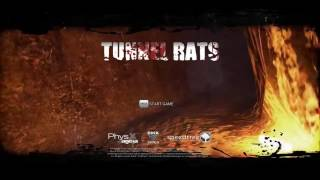 """Tunnel Rats 01 """"Waking Up to a Nightmare"""""""