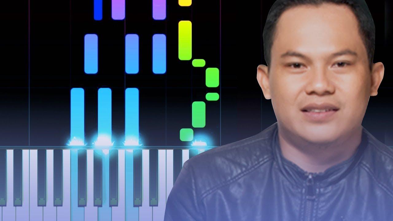 wali lamar piano instrumental tutorial piano fun play youtube