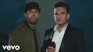 silvestre dangond  nicky jam   casate conmigo  official video