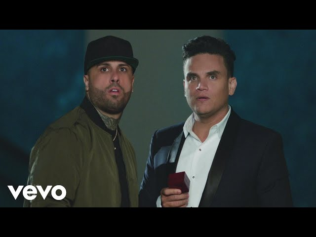 Silvestre Dangond, Nicky Jam - Cásate Conmigo (Official Video)
