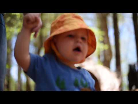 Prescott Farm - Natural Playscape Grand Opening