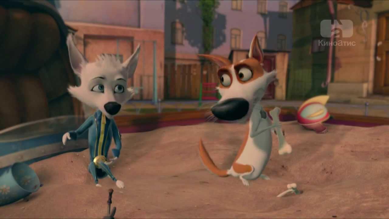 Белка и Стрелка. Звёздные собаки. Видео-саундтрек ...