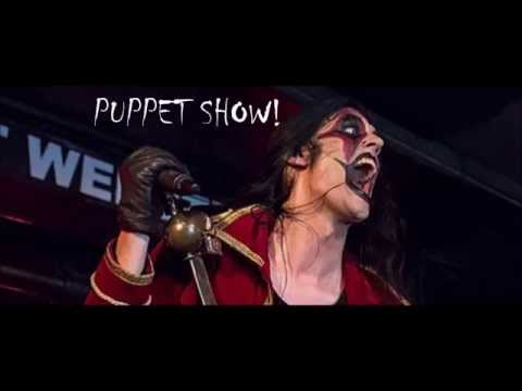 Avatar - Puppet Show Lyric Video