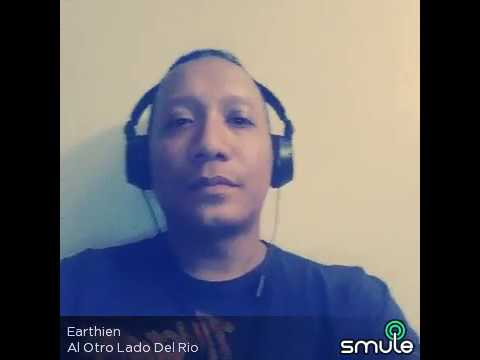 Al Otro Lado del Rio (Jorge Drexler karaoke cover)
