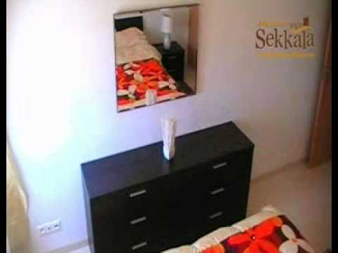 r sidences sekkala appartement t moin youtube. Black Bedroom Furniture Sets. Home Design Ideas