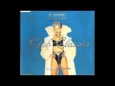 Mike Cosford FANTAZIA vol 3 House Classics 1996 side A