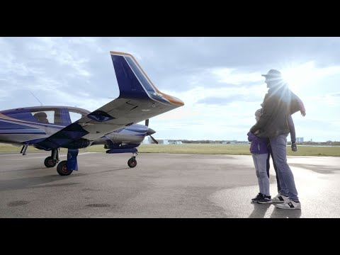 Diamond Aircraft DA50 RG - Passion to Share