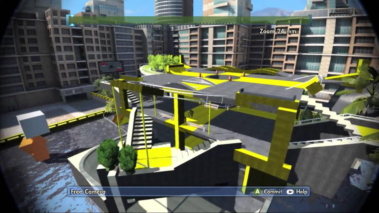 MLG Weekly Episode 6: Best Skate 3 Maps - YouTube