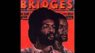 Gil Scott Heron - We almost Lost Detroit