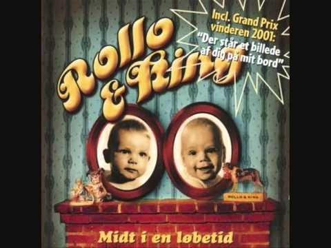 Rollo & King - Ved Du Hvad Hun Sagde