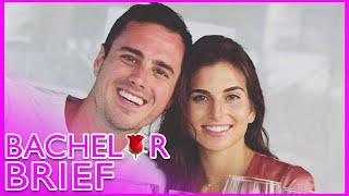 'Bachelor' Star Ben Higgins Engaged To Jessica Clarke | Bachelor Brief