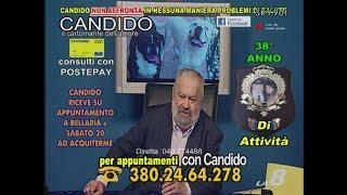 Lodi, arrestato per truffa il Mago Candido: prometteva di togliere il malocchio in cambio di soldi