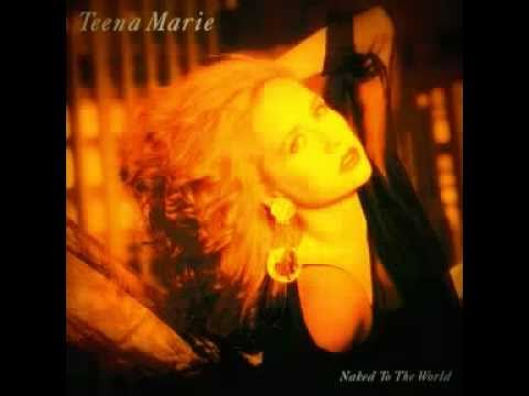 Teena marie naked to the world foto 100