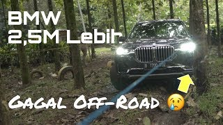 BMW X7 Review Indonesia