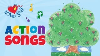 Pohutukawa Tree   A New Zealand Christmas Classic by Children Love to Sing
