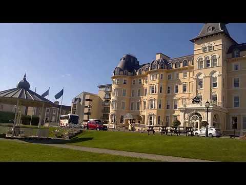Dublin Best Hotel - Royal Marine Hotel