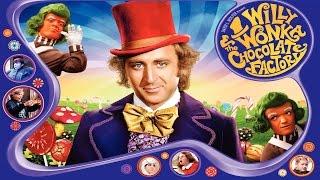 """L'honest trailer su """"willy wonka e la fabbrica di cioccolato"""" - (1971), sottotitolato in italiano.video originale: https://www./watch?v=7gblgbft1-s"""