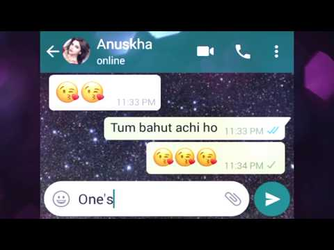 Very Sad True Heart Touching Love Story | Boy Girls Chat In Hindi | How To Chat With Girl ||