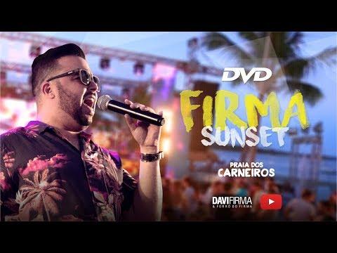DVD Firma Sunset 2017 | @DaviFirma