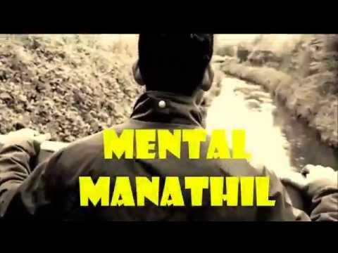 OK Kanmani Mental Manathil