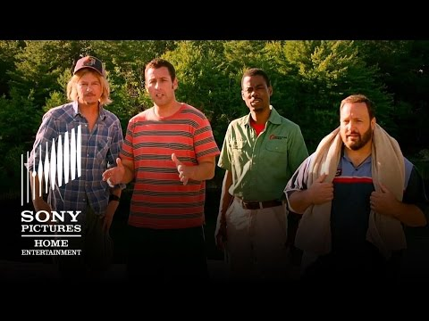 Download Grown Ups 2 Official Trailer - On Blu-ray™ & Digital!