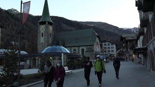 Sci, la Svizzera consente l'accesso agli italiani: dalla zona rossa alle piste senza alcun controllo