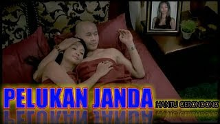 PELUKAN JANDA film hot indonesia +18