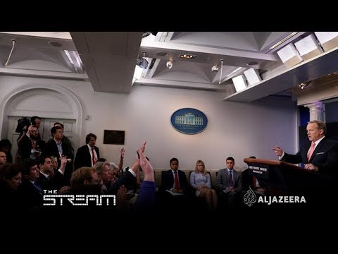 The Stream - Trump and the media at war: Who's right?