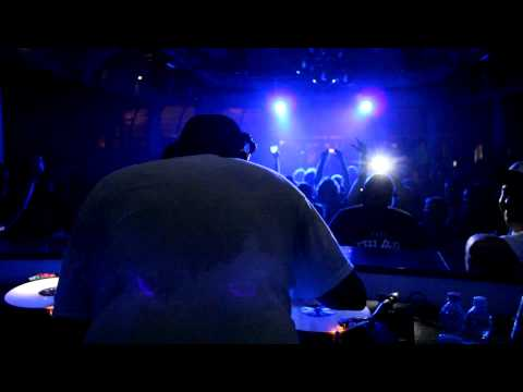 DJ Marky Feat. Stamina MC @ Ripping - Sun And Bass 04/09/2012 (Part 6/10)