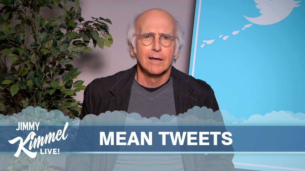 Mean Tweets – Oscars Edition - YouTube