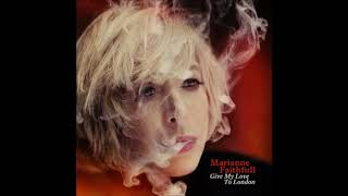 Marianne Faithfull - Deep Water