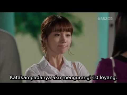 Big drama korea eps 4 수 지 Suzy gong yoo lee min jung cute scene