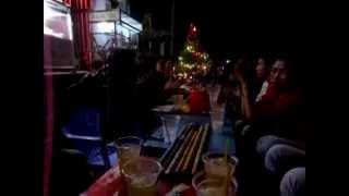Du ca Noel clb Tiêu Sáo Biên Hòa - clb Guitar - clb Rock - chi đoàn kp8 Long Bình (3)