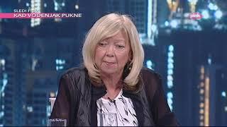 Zadruga 2   Dragana Pokazala Sadržaj Poruka Koje Je Razmenjivala Sa Sinišom 23.07.2019.