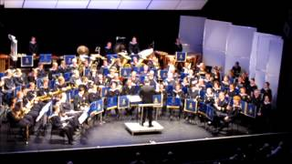 10th Anniversary Concert - 8 - Windows of the World - The Royal Swedish Navy Cadet Band + RSwNB/MMK