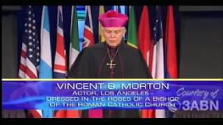 Catholic Bishop confessed that they change the Sabbath from Saturday to Sunday! Really?