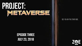Baixar Project: Metaverse With GM Christian Doyle | Episode Three
