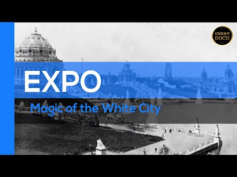 Expo Magic Of The White City Narrated By Gene Wilder