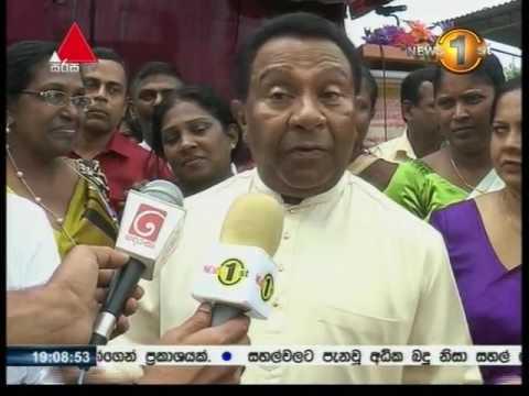 News1st Sinhala Prime Time, Wednesday, 21 December 2016, 7PM (21-12-2016)