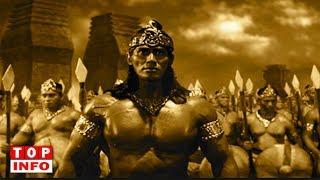 INILAH KEHEBATAN PASUKAN JAWA YANG BIKIN MONGOL TAKLUK!