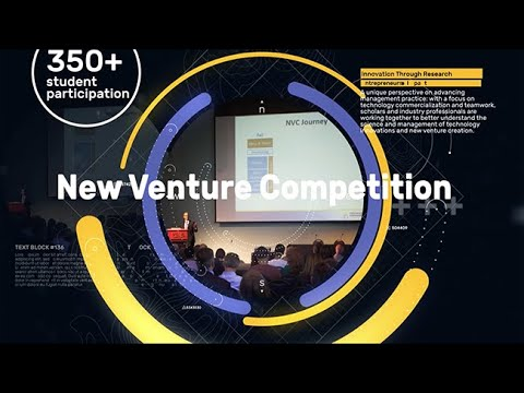 2017 New Venture Competition Finals