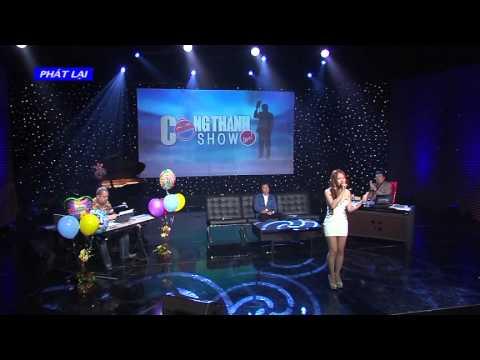 CÔNG THÀNH SHOW: Trò chuyện cùng ca sĩ Duy Trường, Hoàng Hải My & Hoàng Nam