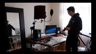 Smack One - P`s A Love 2 - První Studio Session