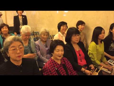 Asia Pacific Ladies Friendship Society